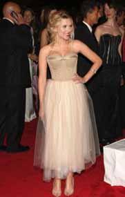 Scarlett Johansson в Dolce & Gabbana