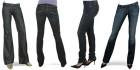 Марки джинс для женщин