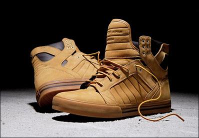 Обувь Timberland мужская