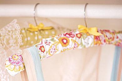 Проволочные вешалки для одежды своими руками