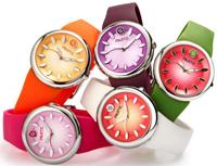 Модные часы 2010 женские