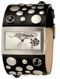Модные часы 2010 из нержавеющей стали