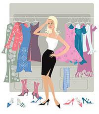 5 предметов одежды для каждого женского гардероба