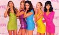 Выбираем платье под цвет волос