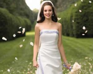 Как купить свадебное платье недорого и не разочароваться