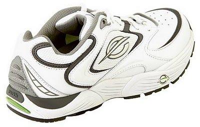Модная и стильная обувь для мужчин 2011 это мужские кроссовки Earth Energetic-K фото