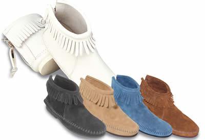 Женские мокасины обувь фото