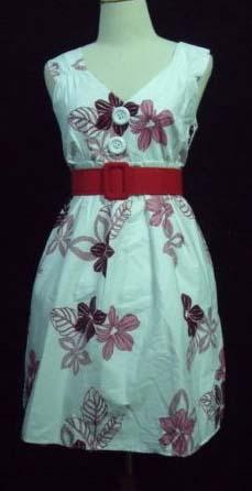 Платье в стиле 50-х годов фото