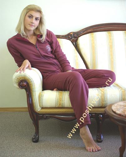 Женская одежда для дома фото