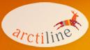 Детская одежда АрктиЛайн ArctiLine лого