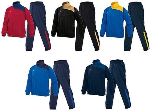 Брендовые спортивные костюмы фирмы NIKE фото