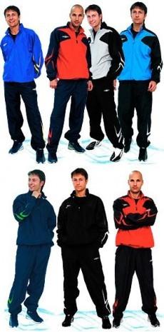 Брендовые спортивные костюмы фирмы UMBRO фото