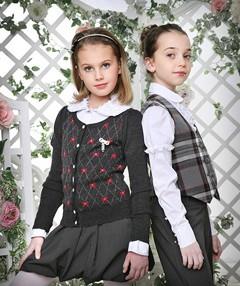 Школьная форма Silver Spoon в Gallery kidswear фото