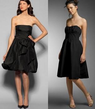 Фото сексуальных маленьких черных платьев