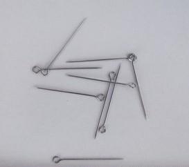 История появления портновской булавки фото металлических