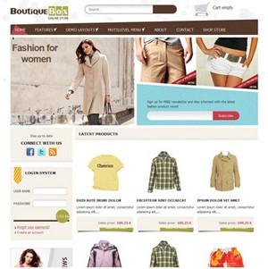Как открыть интернет-магазин одежды новичку фото
