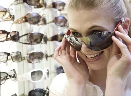 Как правильно выбрать солнцезащитные очки для защиты и стиля фото