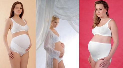 Выбираем нижнее белье для будущих мам фото моделей
