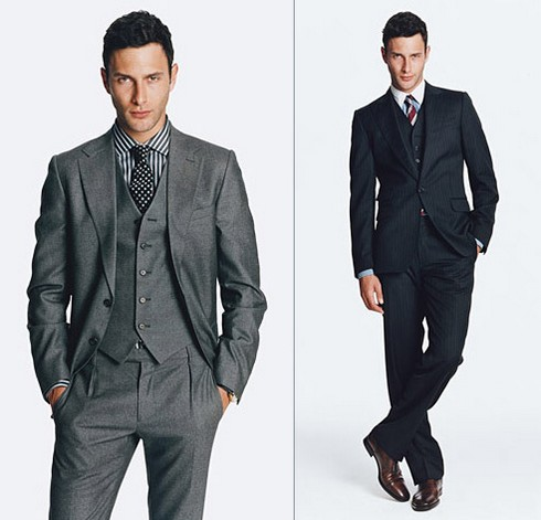 Мужской дресс-код для офиса фото