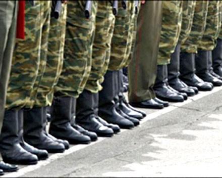 Армейские берцы или военные кирзачи история происхождения от калиг фото