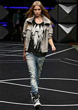 Женская одежда и джинсы Diesel фото