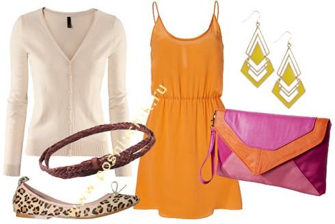 С чем носить женские летние сарафаны из шифона для офиса фото