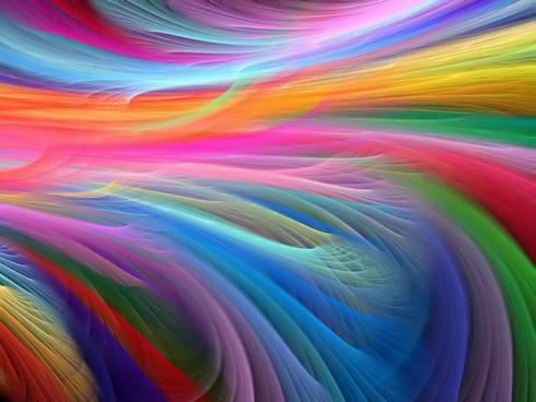 Психология цвета в одежде фото