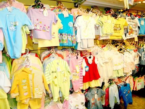 Требования, предъявляемые к детской одежде картинка