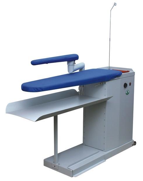 Влажно-тепловая обработка швейных изделий из ткани оборудование фото