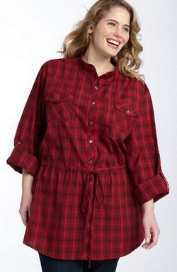 Женская одежда из ткани в клетку примеры с фото для взрослых женщин
