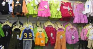 Советы как выбрать детскую одежду фото