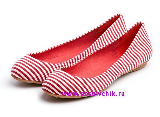 Модные балетки на фото без каблуков