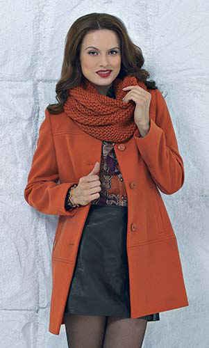 Женское пальто от Avalon фото