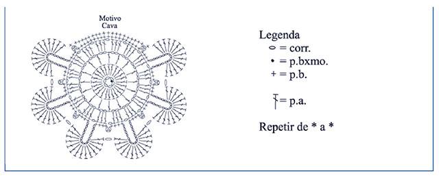 Схема фрагмента