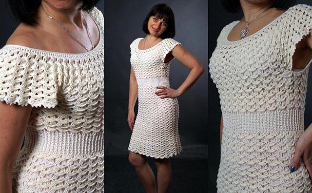 платья-сарафана для женщин Зефир
