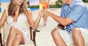 Пляжное платье крючком Jennifer Aniston из фильма Притворись моей женой