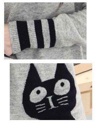 Рукав и кот