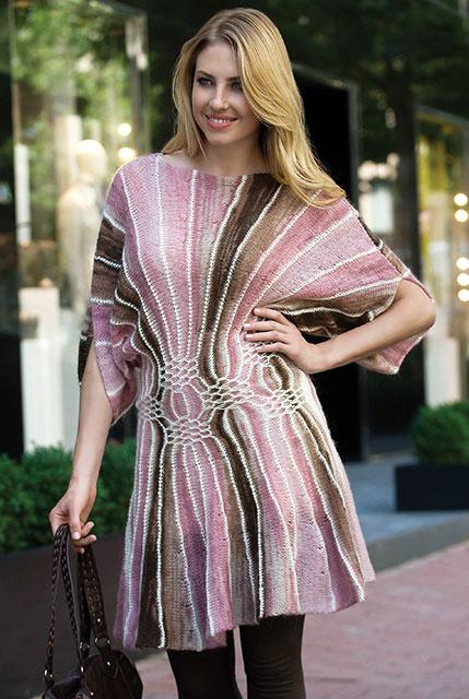 Платье Веерная бабочка