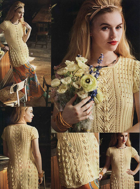 Фото деталей платья