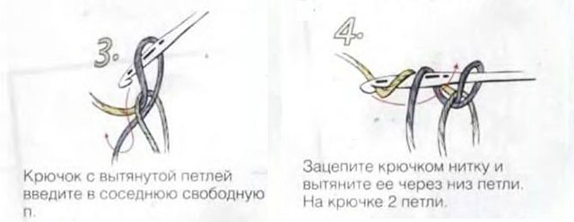 Пляжная туника сетка Ижица для полных женщин крючком – 2 модели со схемами