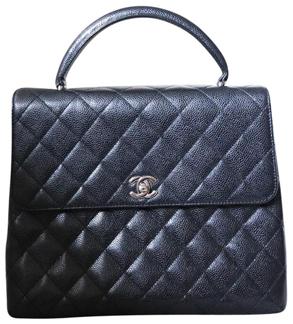 Chanel Kelly Bag