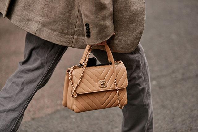 Топ лучших моделей сумок Chanel