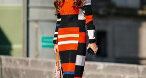 Модные женские платья весной 2020 года