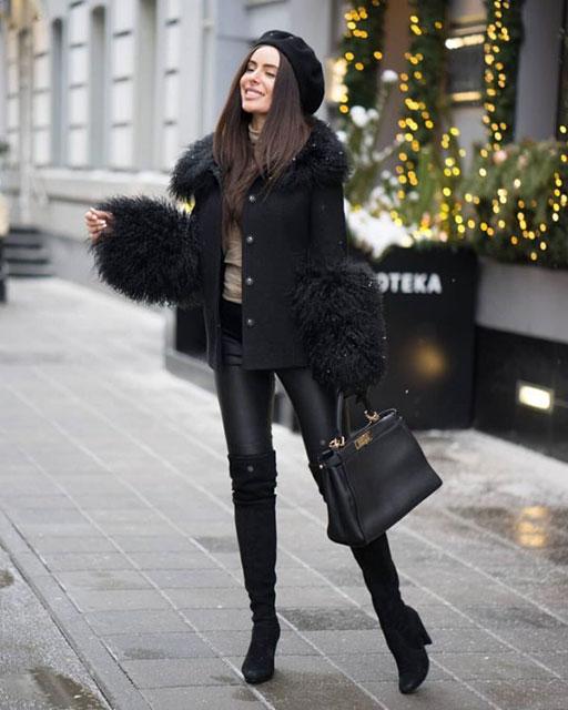Какое пальто выбрать в сезоне 2020-2021 – топ-10 трендов женских пальто