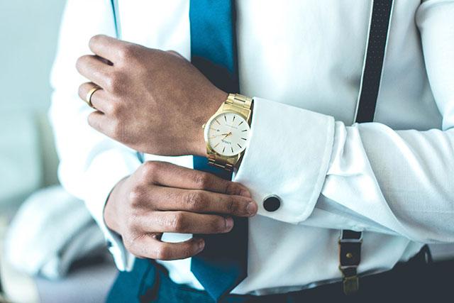 Мнение психологов про ношение часов