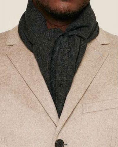Шерстяные галстуки