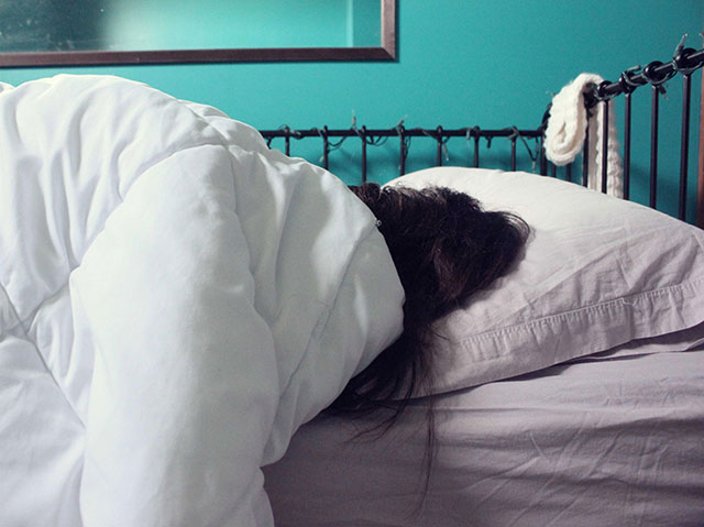 Ватное одеяло