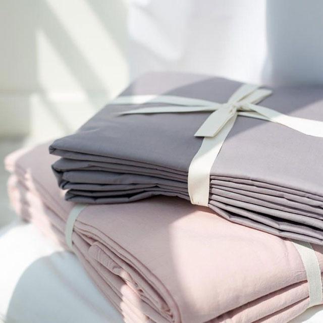 Нужно ли стирать новое постельное белье после покупки