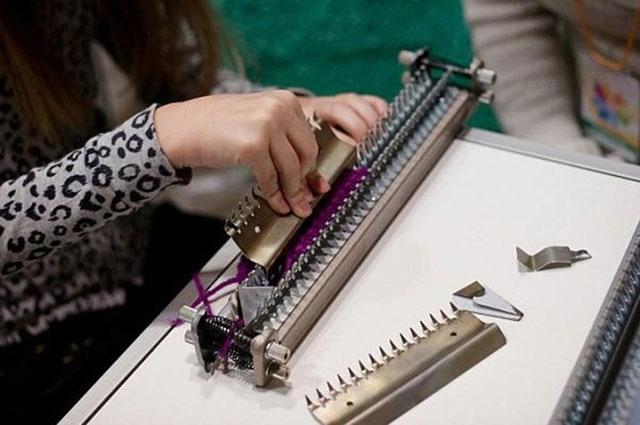 Данная машина характеризуется компактностью и универсальностью в применении